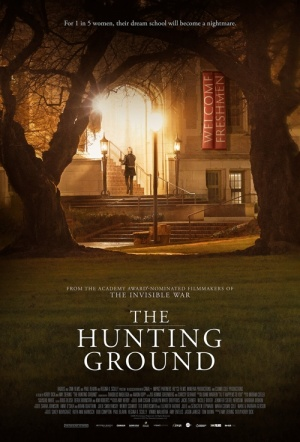 The Hunting Ground (2014)