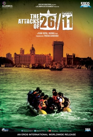 Attacks of 26/11