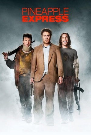 Pineapple Express Film Poster