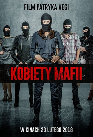 Women of Mafia (Kobiety Mafii)