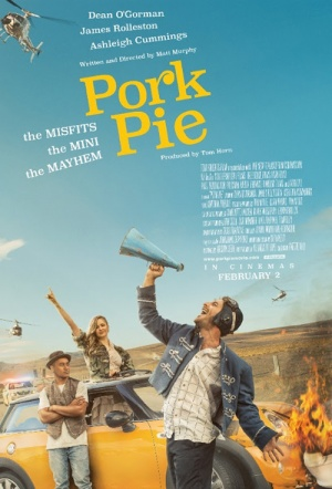 Pork Pie Film Poster