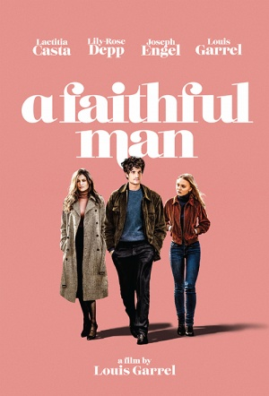 A Faithful Man Film Poster