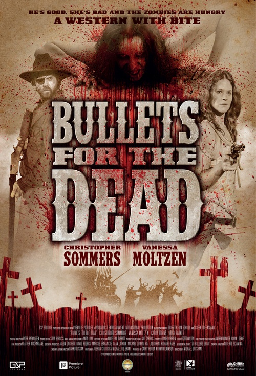Bullets for the Dead