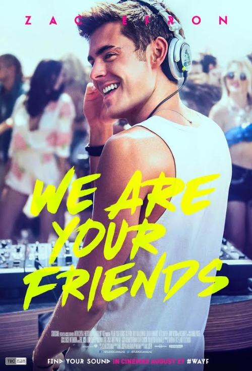 We Are Friends Stream
