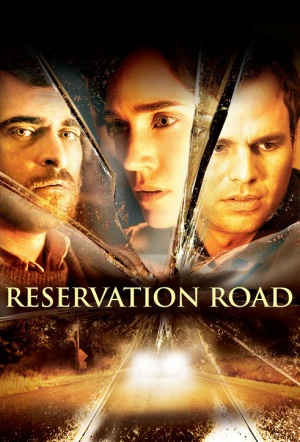 Reservation Road Film Poster