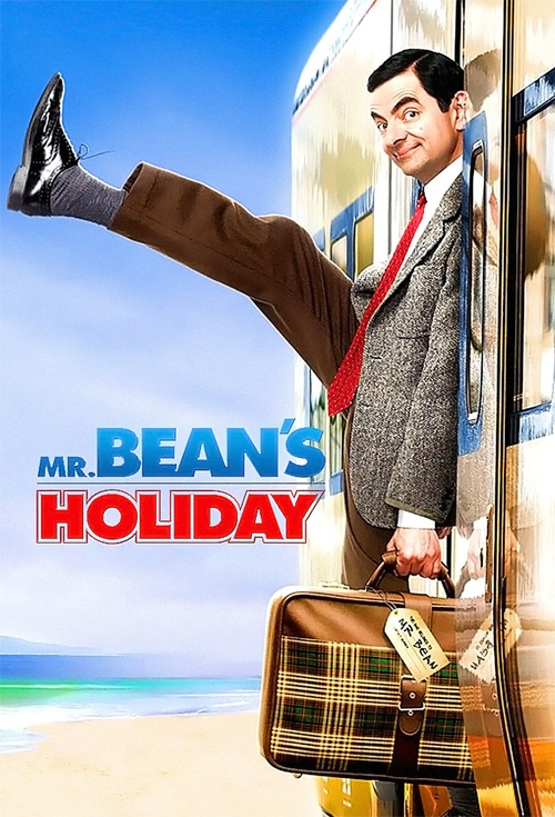 Image result for mr bean's holiday