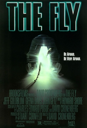 The Fly Film Poster