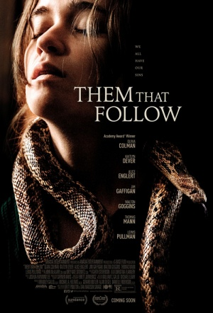Them That Follow Film Poster