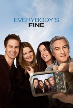 Everybody's Fine Film Poster