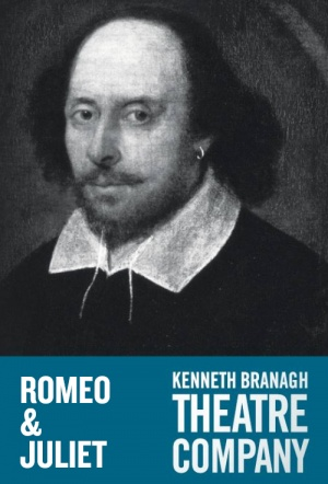 Branagh Theatre Live: Romeo and Juliet Film Poster