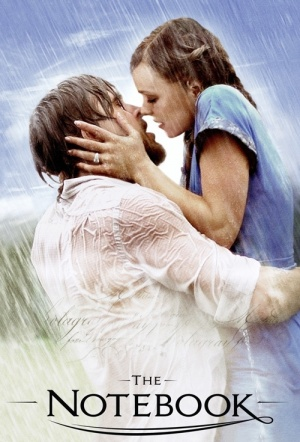 The Notebook Film Poster