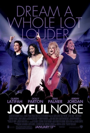 Joyful Noise Film Poster