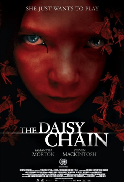 The Daisy Chain Film Poster