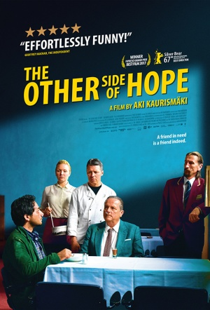 The Other Side of Hope Film Poster