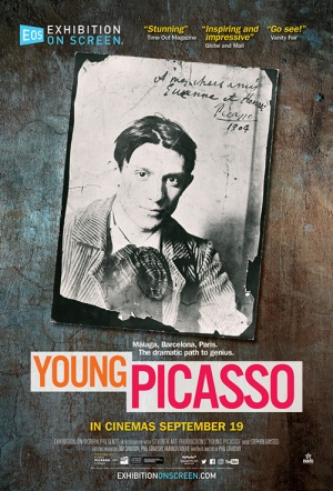 Exhibition on Screen: Young Picasso