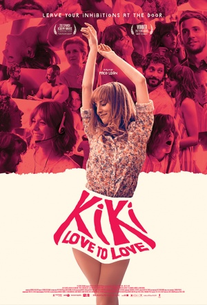 Kiki, Love to Love Film Poster