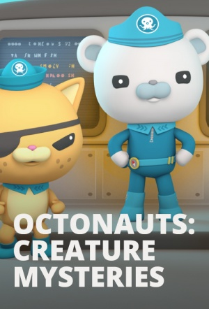 Octonauts: Creature Mysteries
