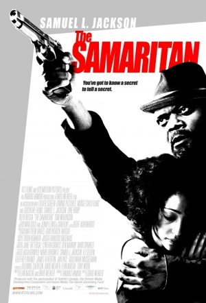 The Samaritan Film Poster