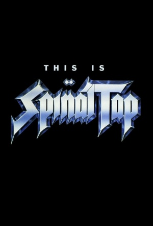 This Is Spinal Tap Film Poster