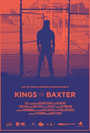 Kings of Baxter