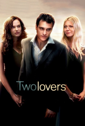 Two Lovers Film Poster
