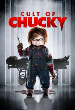 Cult of Chucky Film Poster