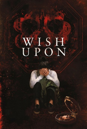 Wish Upon Film Poster