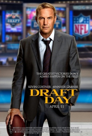 Draft Day Film Poster