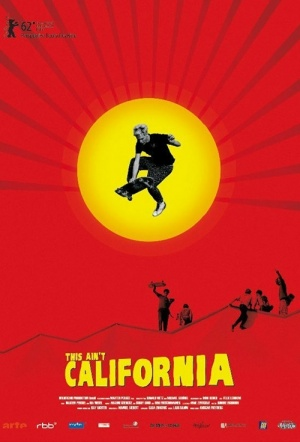 This Ain't California Film Poster