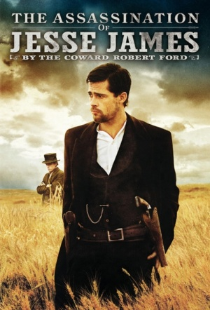 The Assassination of Jesse James by the Coward Robert Ford Film Poster