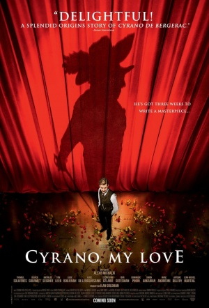 Cyrano, My Love (Edmond)