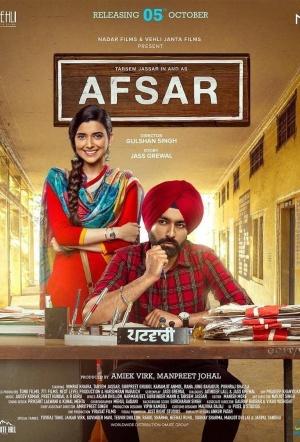 Afsar (2018)