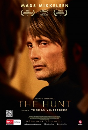 The Hunt (Jagten) Film Poster