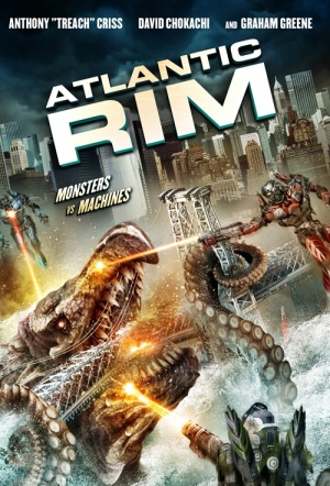 Atlantic Rim Film Poster