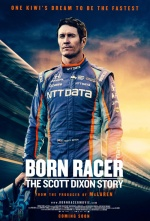 Born Racer: The Scott Dixon Story