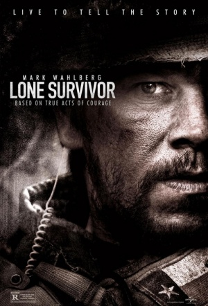 Lone Survivor Film Poster