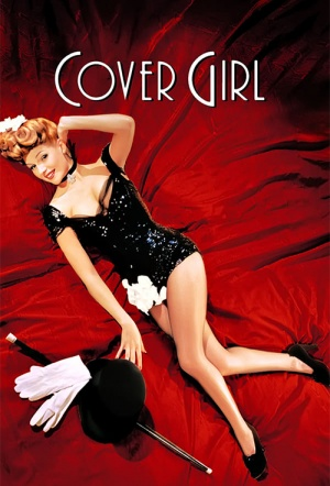 Cover Girl Film Poster