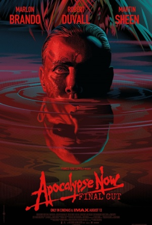 Apocalypse Now: Final Cut Film Poster