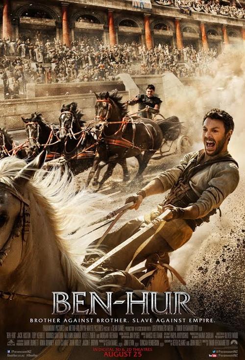 Ben-Hur 3D (2016)