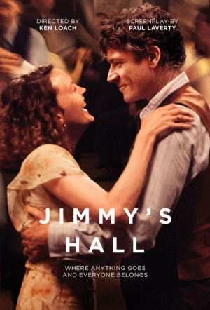 Jimmy's Hall Film Poster
