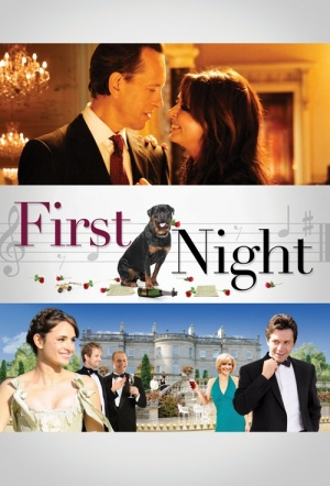 First Night Film Poster