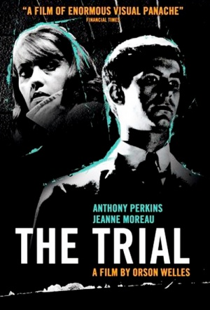 The Trial (1962) Film Poster