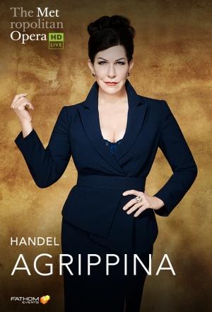 MetOpera: Agrippina