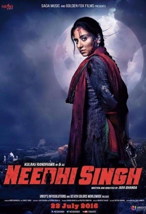 Needhi Singh