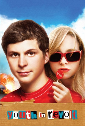 Youth in Revolt Film Poster