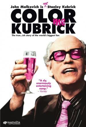 Colour Me Kubrick