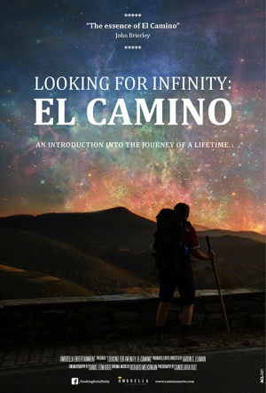 Looking for Infinity: El Camino Film Poster