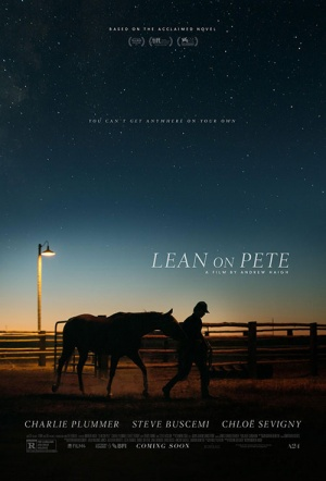 Lean on Pete Film Poster