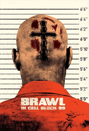 Brawl in Cell Block 99 Film Poster