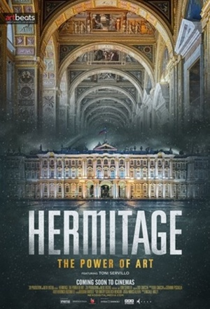 Hermitage - The Power of Art